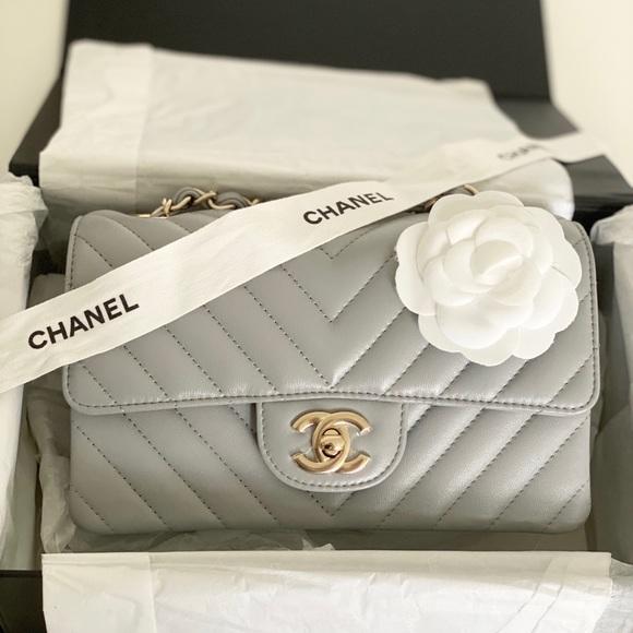 CHANEL Handbags - ❌SOLD❌Selling Chanel Mini rectangular